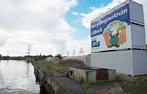 Recyclingzentrum Lübeck